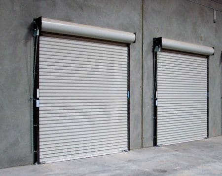 Commercial Roll Up Doors Spring Valley NV